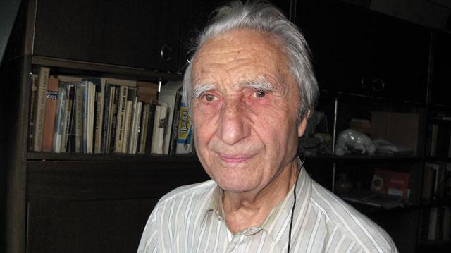 Ярослав Татомир, 2012 р.