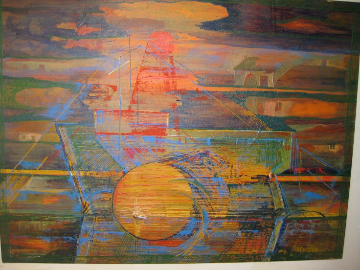 Володимир Немира - живопис (1)