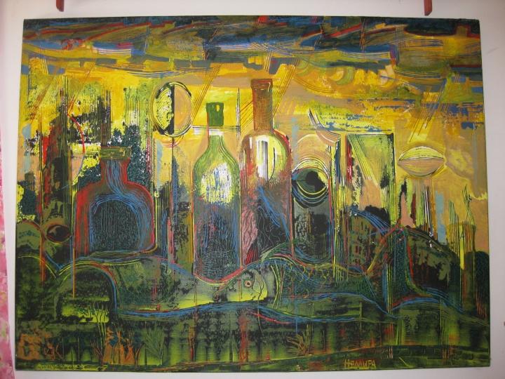 Володимир Немира - живопис (2)