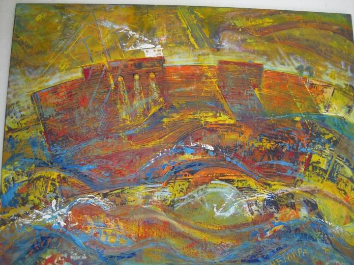 Володимир Немира - живопис (5)