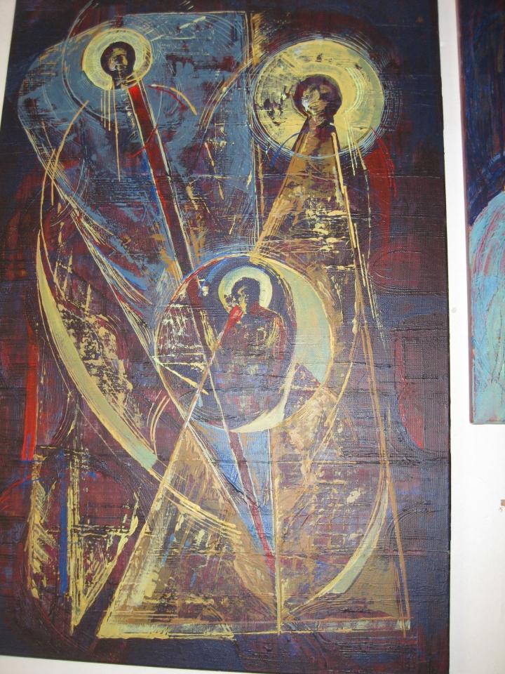 Володимир Немира - живопис (8)