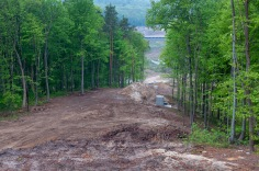 Винниківське озеро, травень 2020